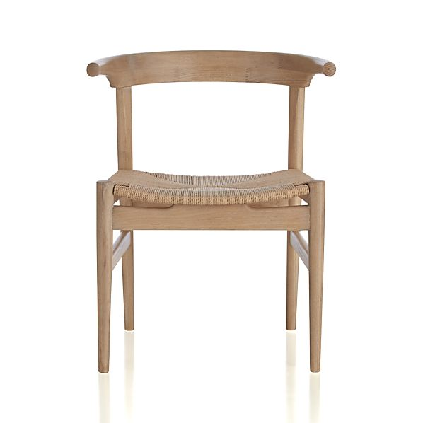 Neils Natural Dining Chair