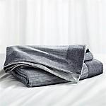 Neily Blue Blanket King