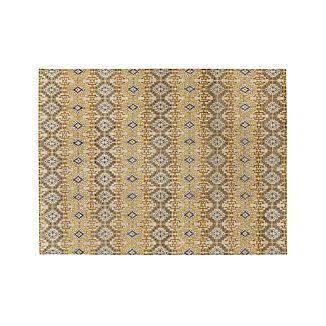 Nell Desert Wool-Blend 9'x12' Rug