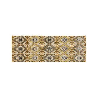 Nell Desert Wool-Blend 2.5'x7' Rug