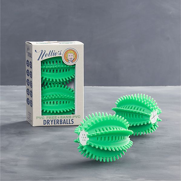 Nellie's ™ All-Natural Dryerballs Set of Two