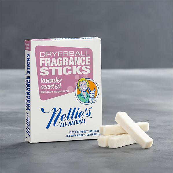 Nellie's ™ Set of 10 All-Natural Fragrance Sticks