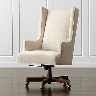 Beau Upholstered Office Chairs