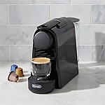Nespresso ® by DeLonghi Essenza Mini Black Espresso Maker