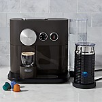 Nespresso ® by DeLonghi Expert Espresso Maker Bundle