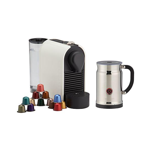 Nespresso ® U Maker Bundle