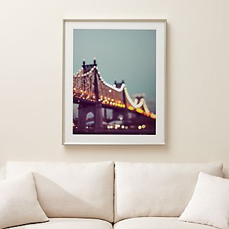 New York Explorer Print