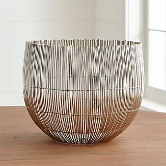 Newbury Silver Centerpiece Bowl