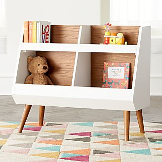 Kids Bookcases And Bookshelves