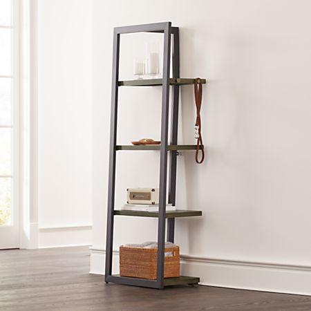 timeless design 45c46 4f016 Nico Ladder Shelf/Coat Rack