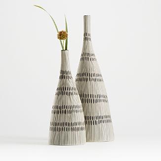 Nidia Single Stem Vases