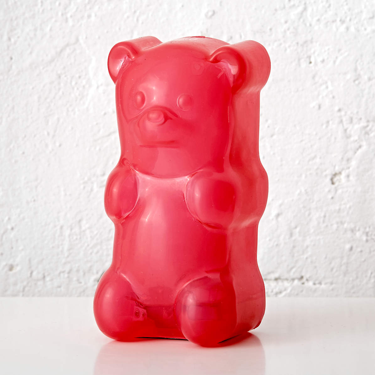 Picture of: Pink Gummy Bear Night Light Reviews Crate And Barrel