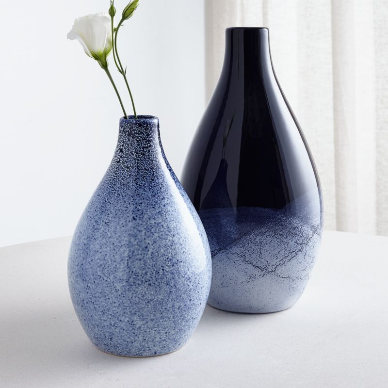 Nila Vases Crate And Barrel