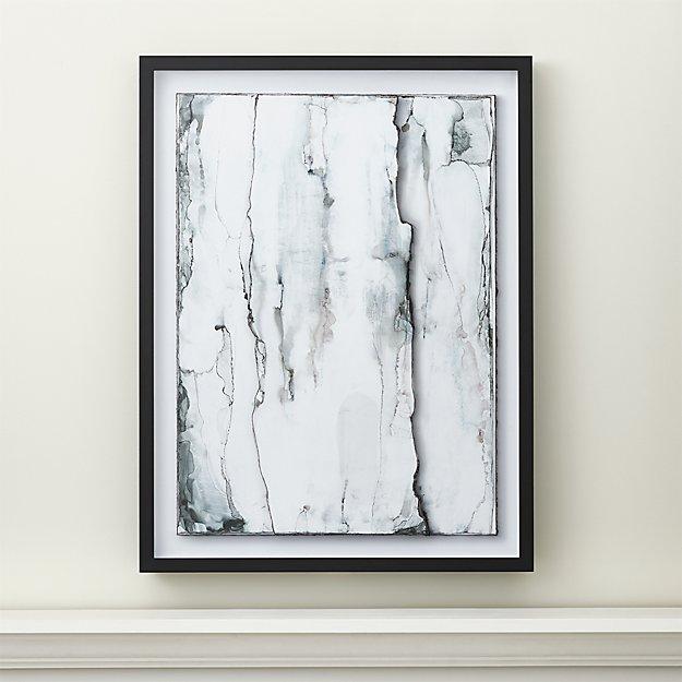 Nimbus Dimensional Print