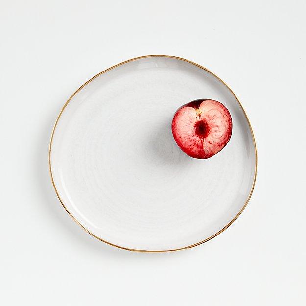 Nina Salad Plate - Image 1 of 4