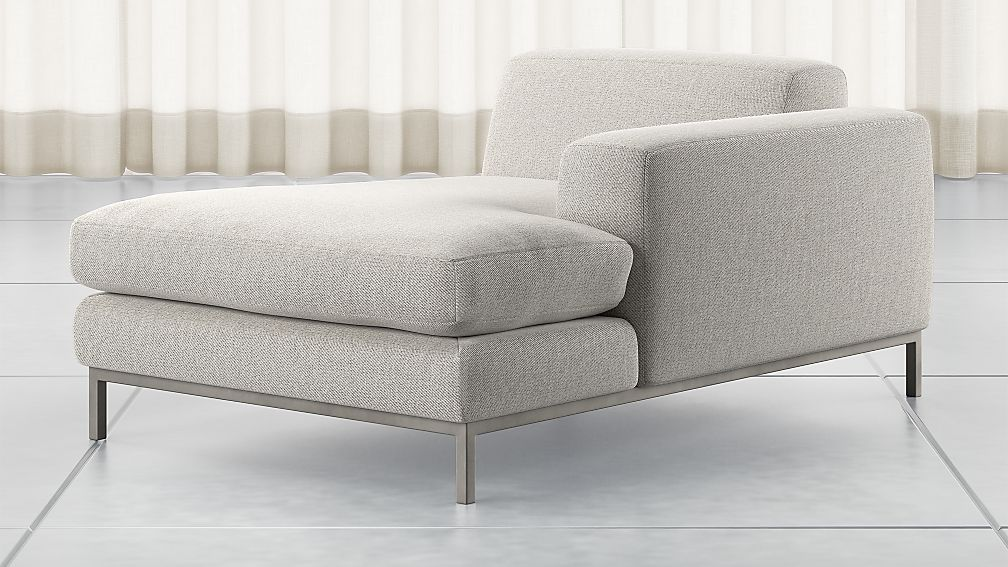 Nixie Sectional Right Arm Chaise - Image 1 of 4