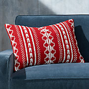 Pleasing Throw Pillows Decorative And Accent Crate And Barrel Pabps2019 Chair Design Images Pabps2019Com