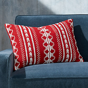 Awesome Throw Pillows Decorative And Accent Crate And Barrel Ncnpc Chair Design For Home Ncnpcorg