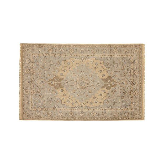 Nola Wool 5'x8' Rug
