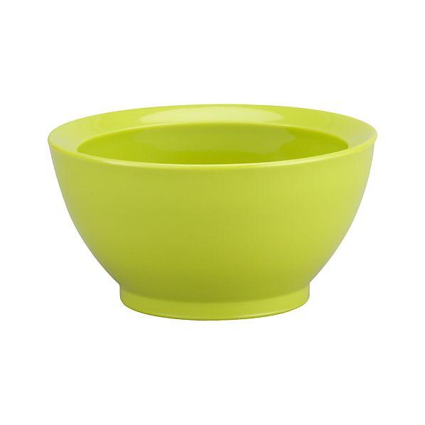 Calibowl ® Nonslip Green Prep Bowl