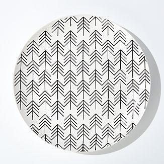 Nordic Tree Platter