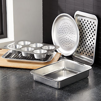Nordic Ware ® 6-Pc. Toaster Oven Set