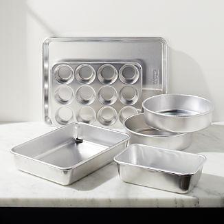 Nordic Ware ® Naturals ® 6-Pc. Bakeware Set