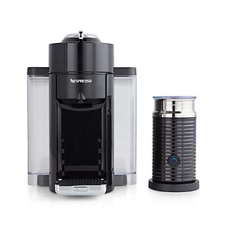Nespresso ® by Delonghi VertuoLine Evoluo Deluxe Bundle