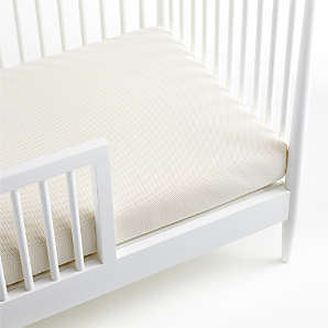 Mattresses For Kids Crib Twin Full Bunk Crate And Barrel