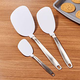 Cookie Spatulas Set of Three