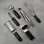 OXO ® 6-Piece Essential Kitchen Utensil Set
