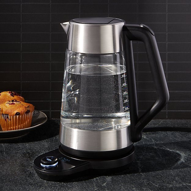OXO Brew Adjustable Temperature Kettle - Image 1 of 2