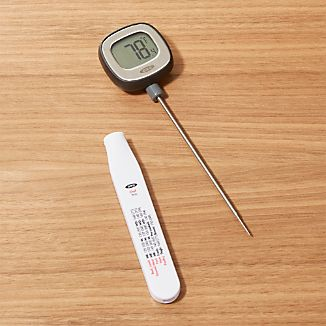 OXO ® Precision Digital Instant Read Thermometer