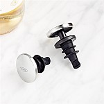 OXO ® Expanding Wine Stoppers, Set of 2