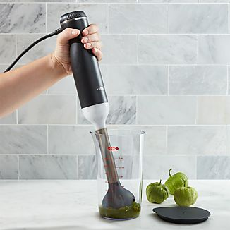 OXO ® On ™ Immersion Blender
