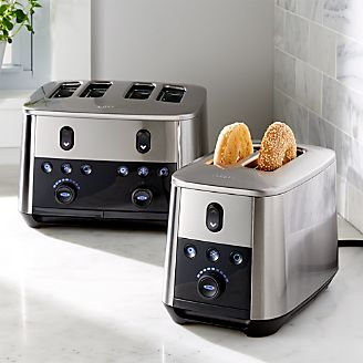 Toasters and Toaster Ovens