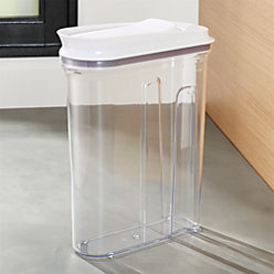 Oxo Pop Rectangular 1 5qt Container With Lid Reviews