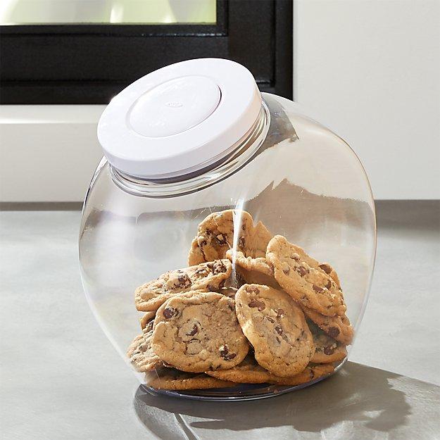OXO ® Pop 5-Qt. Large Jar