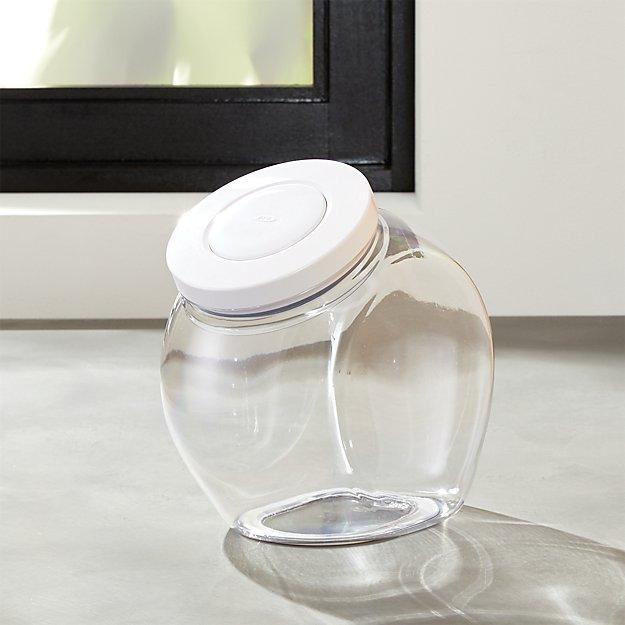 OXO ® Pop 3-Qt. Medium Jar