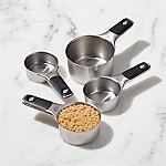 OXO Magnetic Measuring Cups, Set of 4