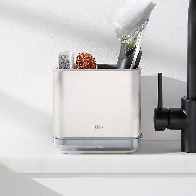 Oxo Kitchen Sink Caddy
