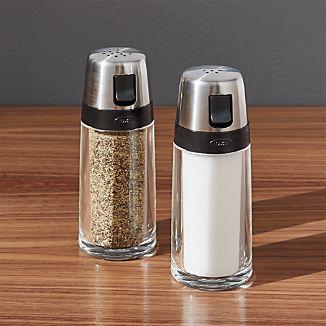 OXO ® Salt and Pepper Shaker Set