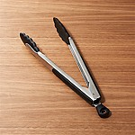 OXO ® Stainless and Nylon Tongs