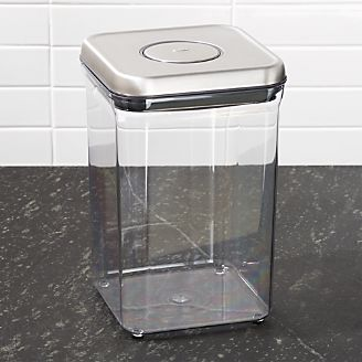 OXO ® Steel Pop 4 Qt. Container
