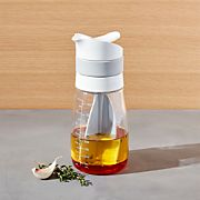 OXO ® Twist & Pour Salad Dressing Mixer