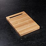 Medium Oak Chopping Block