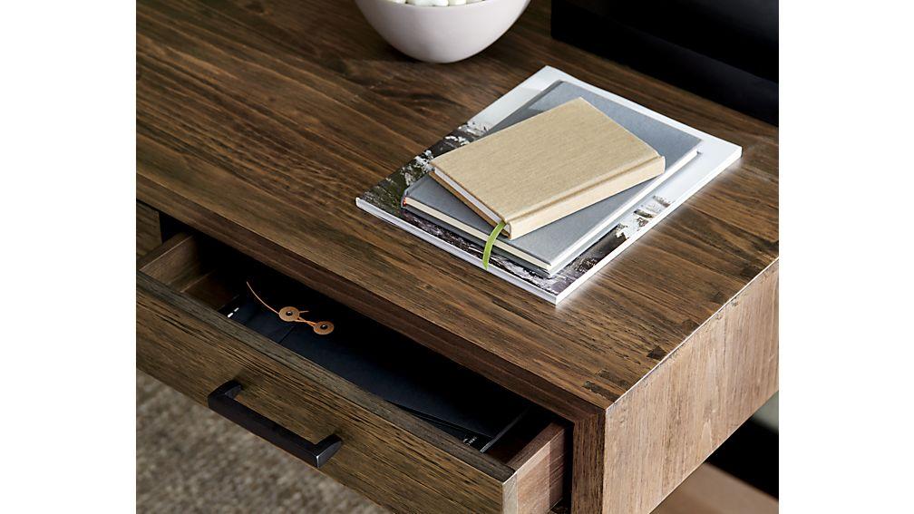 Oak Park II Desk