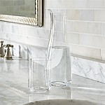 Oasis Bed Carafe with Glass