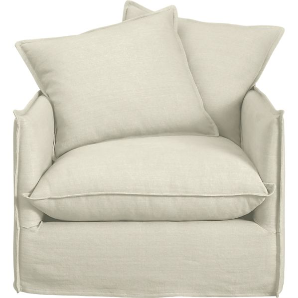 Slipcover Only for Oasis Chair