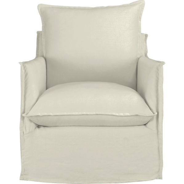 Slipcover Only for Oasis Swivel Chair